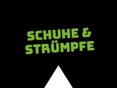 Schuhe & Strümpfe