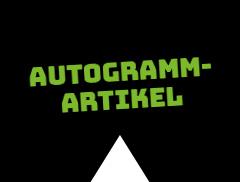 Autogrammartikel