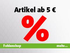 Artikel ab 5 EUR