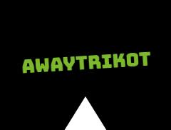 Awaytrikot