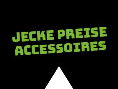 Jecke Preise Accessoires