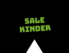 Sale Kinder