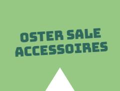 Oster Sale Accessoires