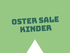Oster Sale Kinder