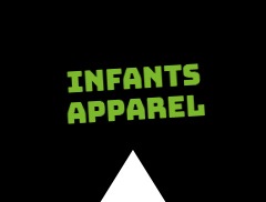 Infants Apparel
