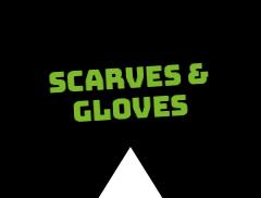 Fanscarfs & Gloves