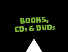 Books, CDs & DVDs