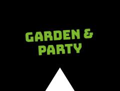 Garden & Party