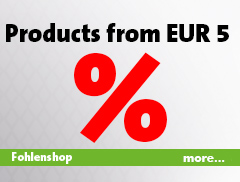 Products from  EUR 5
