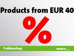 Products from EUR 40