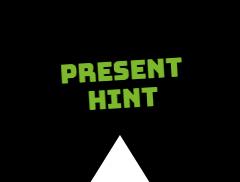 Present Hint