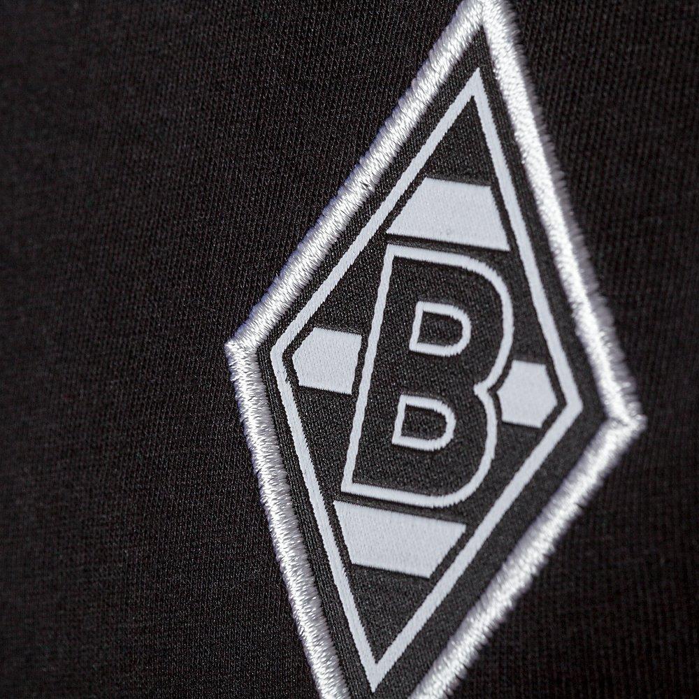 "Kinder-Shirt ""Badge"""