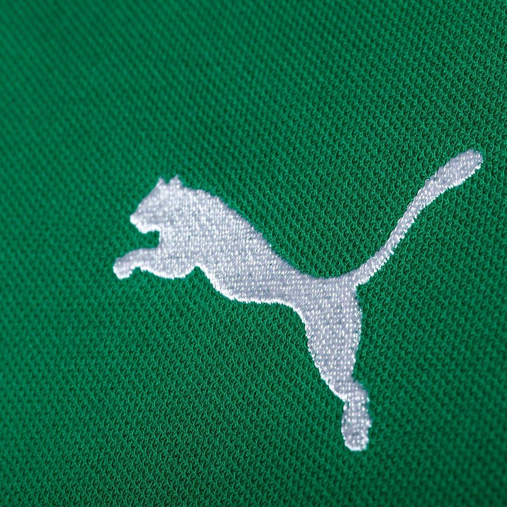 "Herren-Poloshirt ""Badge"""
