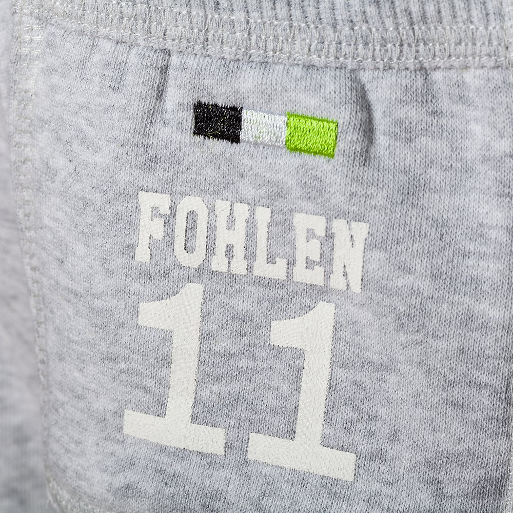 "Kinder-Sweatshort ""Borussia"""
