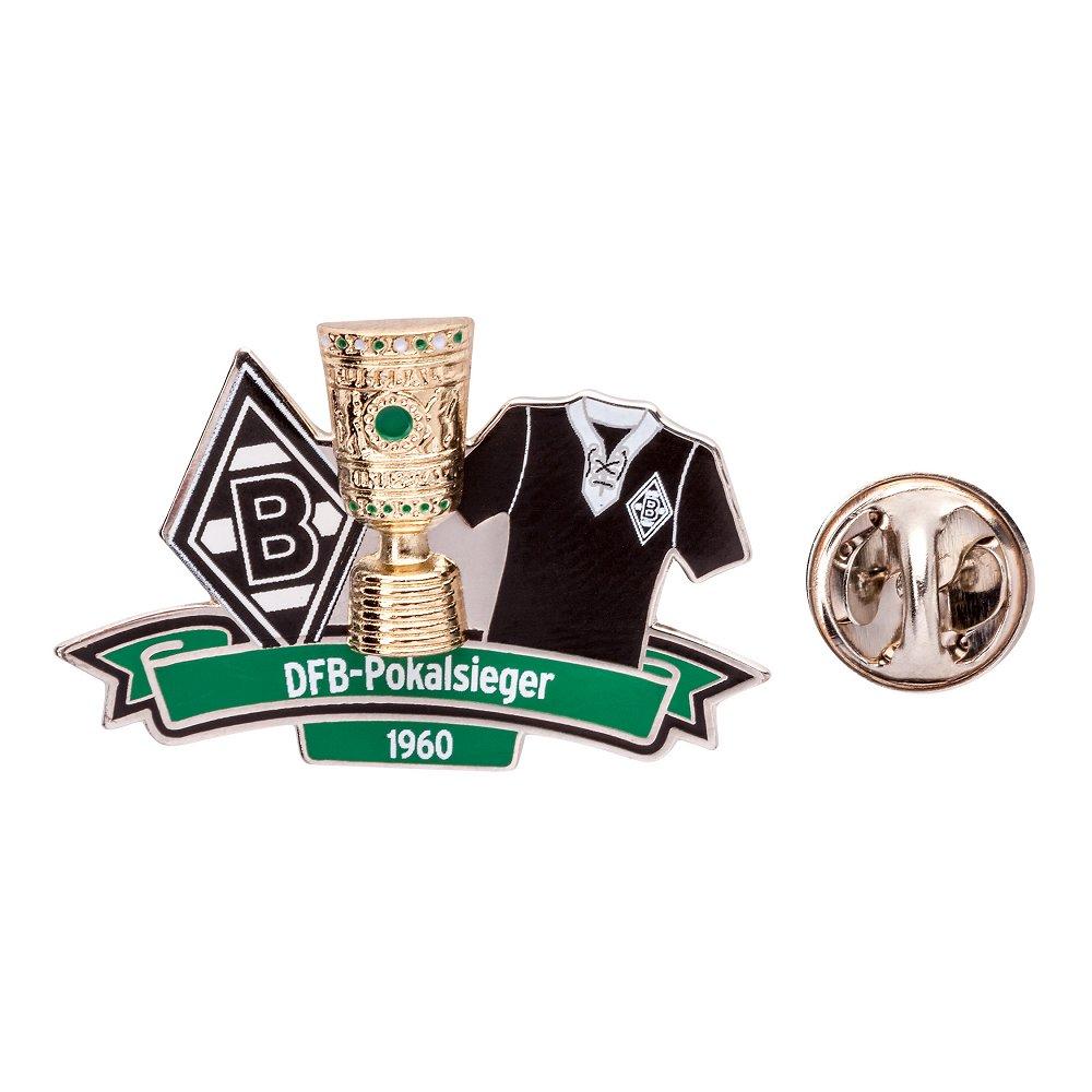 """Pin """"Pokalsieger 1960"""""""