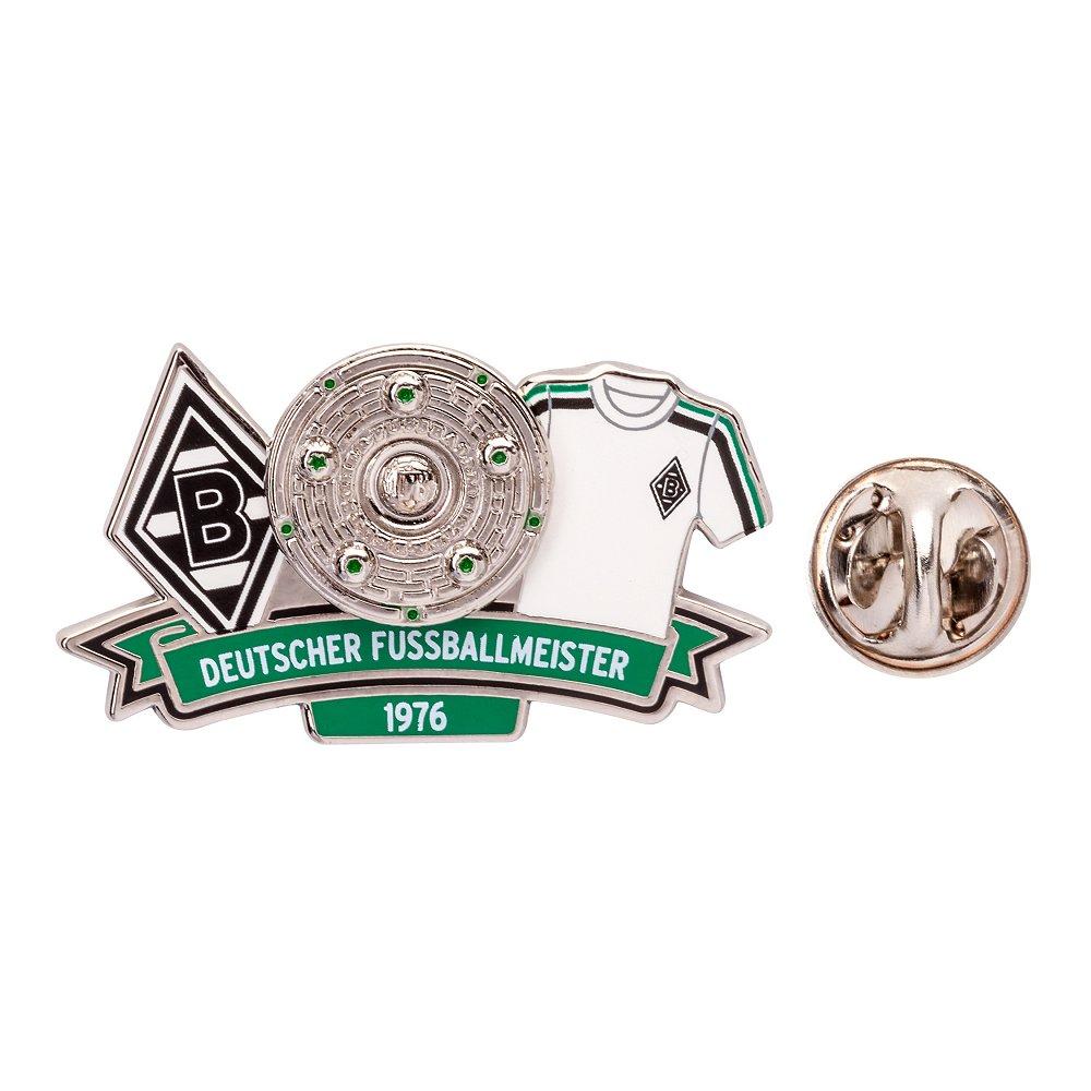 """Pin """"Deutscher Meister 1976"""""""