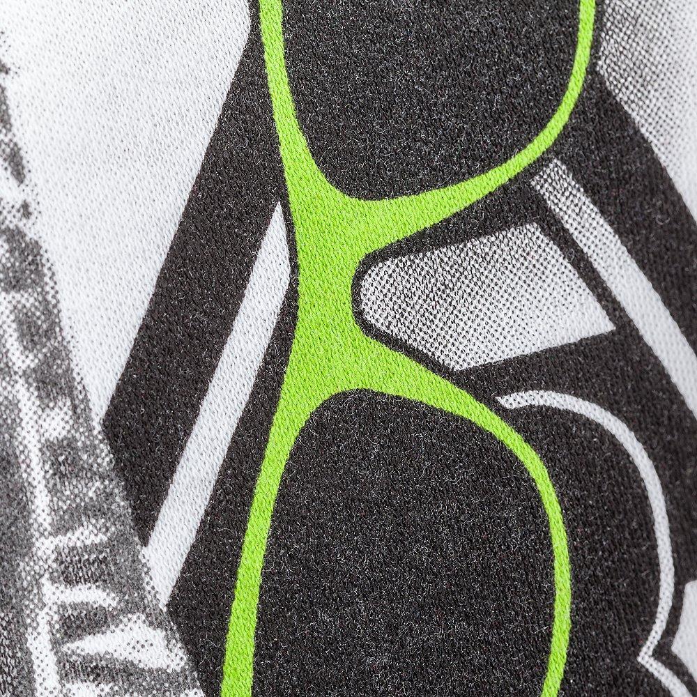 """Baby Bodysuit """"Super-Fan"""""""