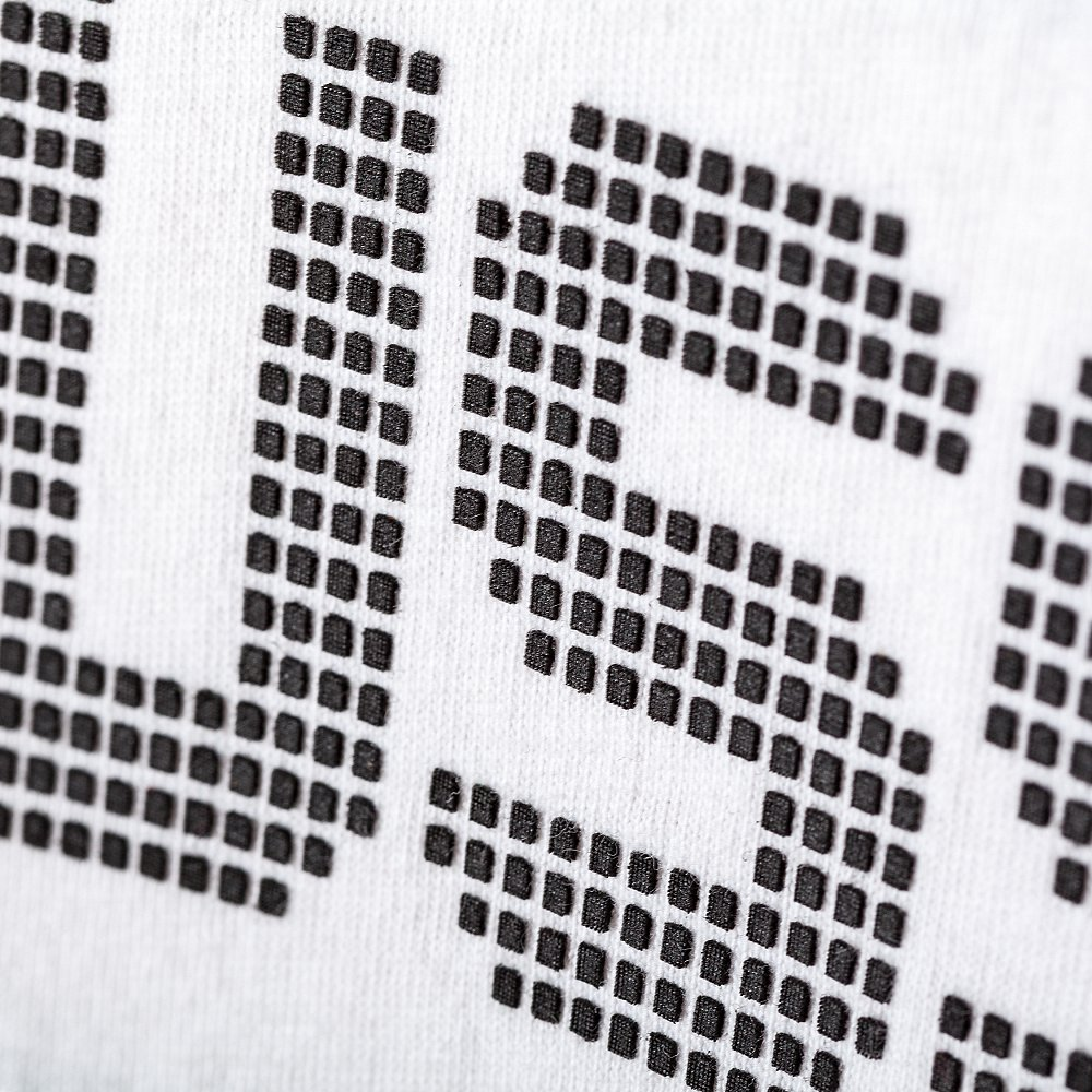 """Kinder-Shirt """"DREI FARB3N"""""""