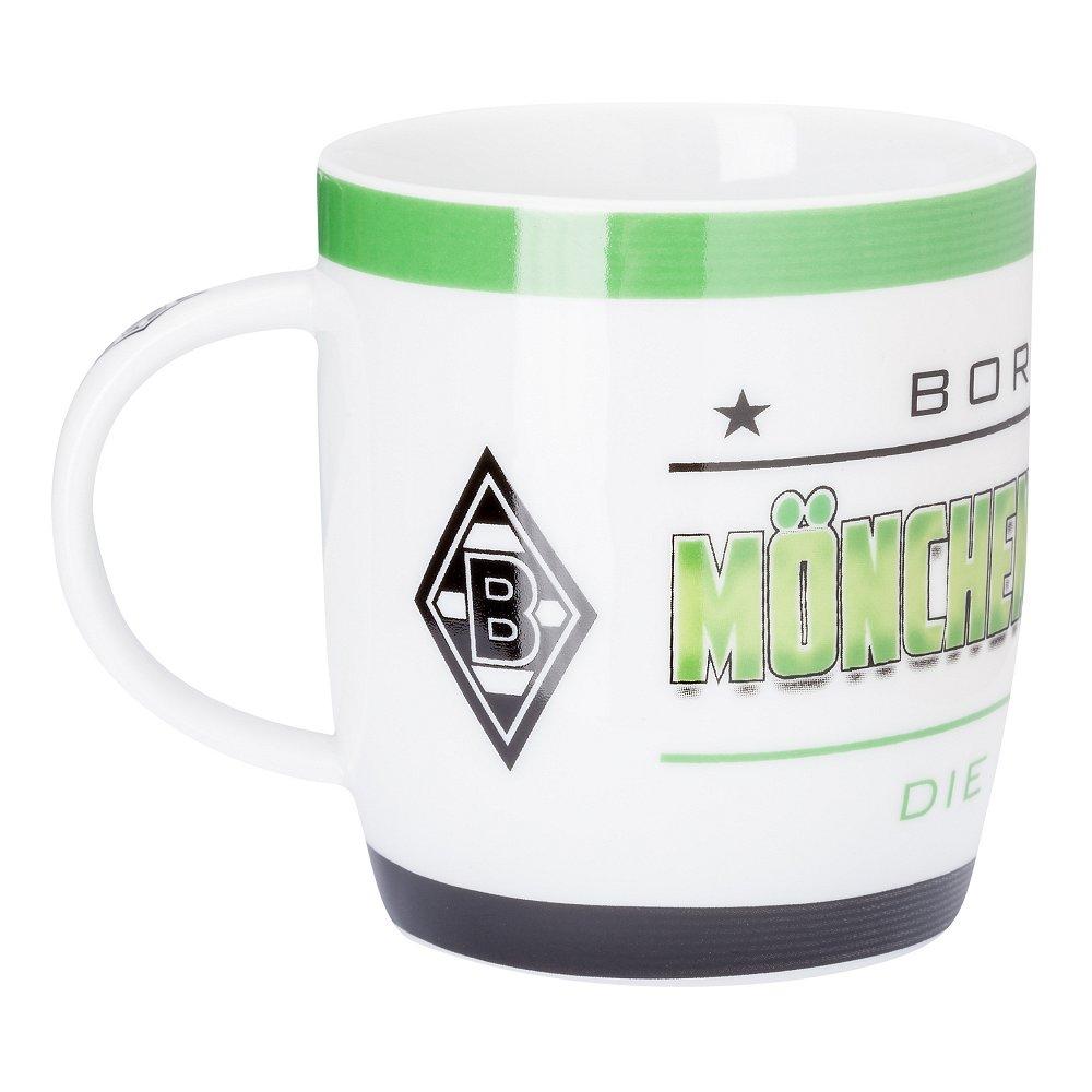 "Tasse ""Mönchengladbach"""