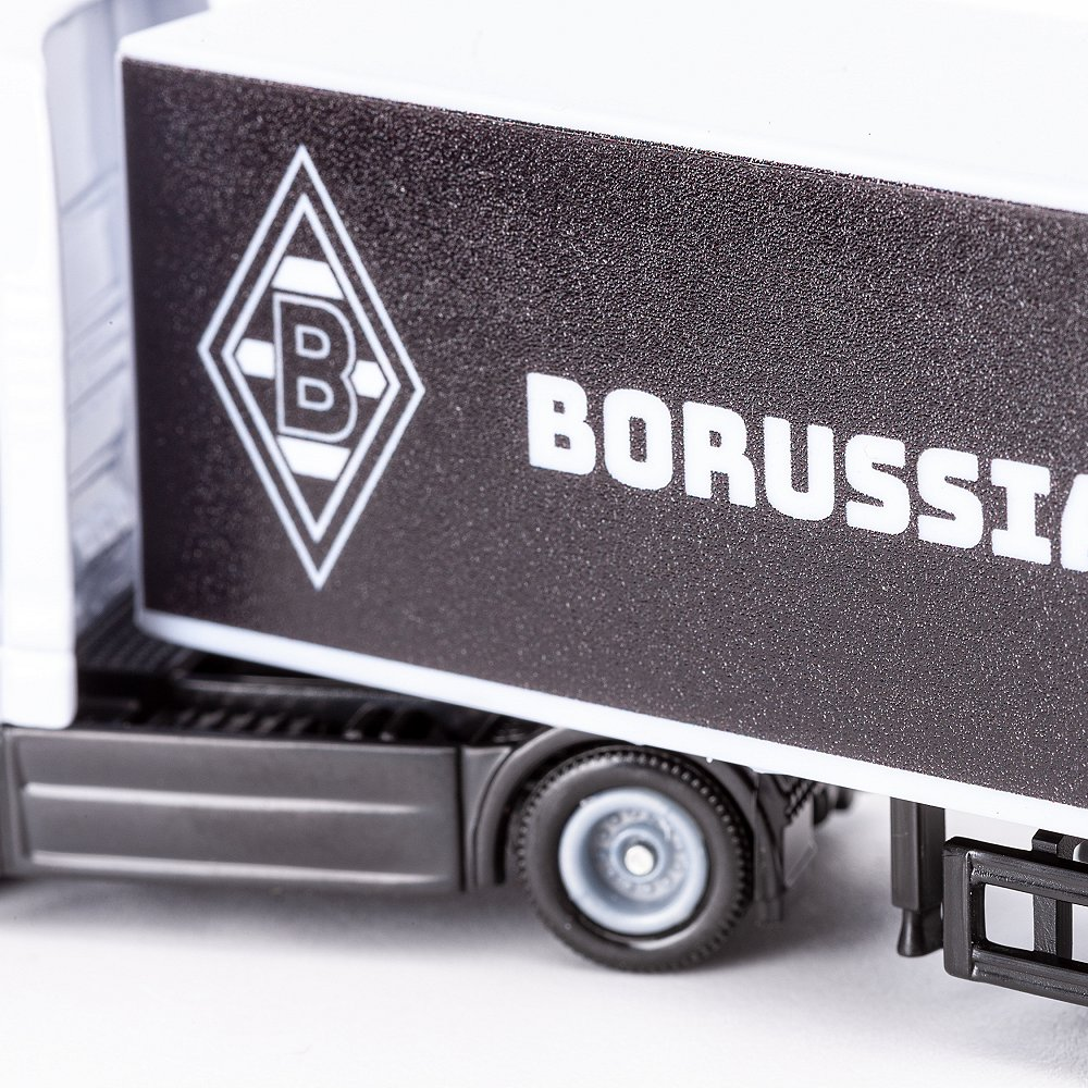 "Truck ""BMG"""