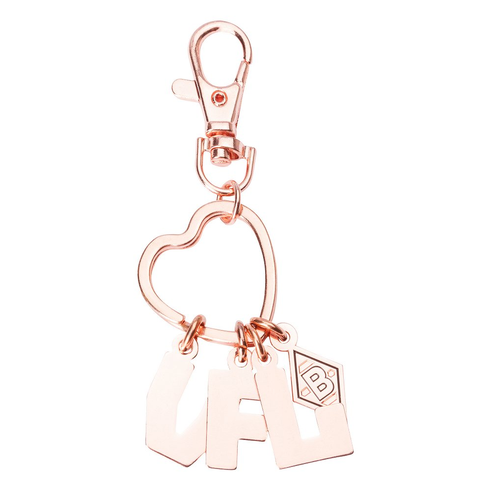 "Key Ring ""Herz"""