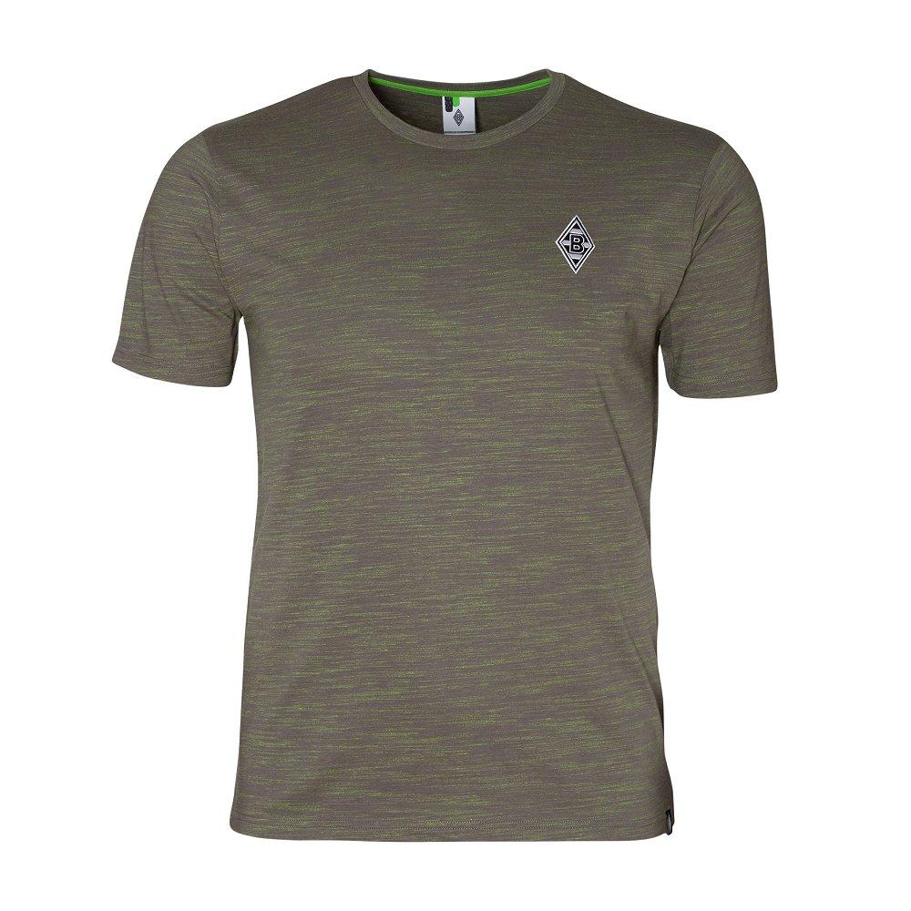 """Mens-Shirt """"Supporter III"""""""