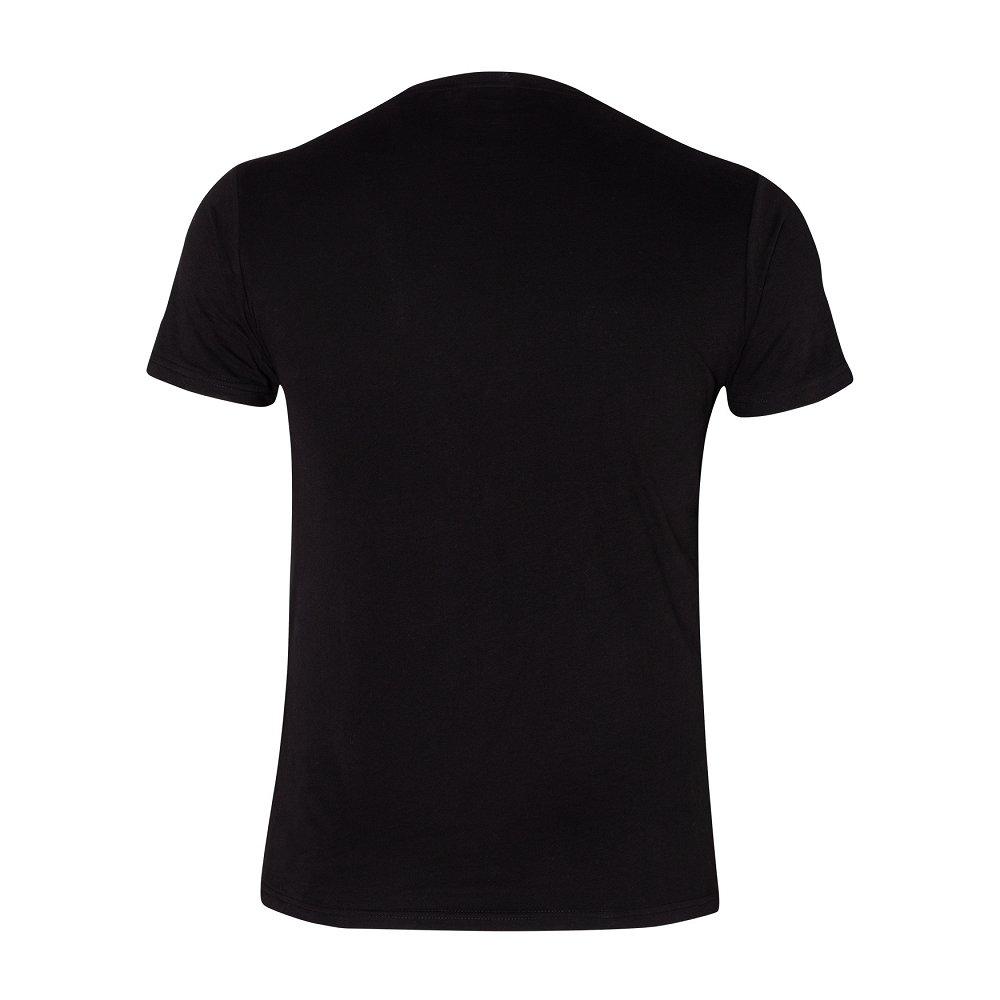 "Herren-Shirt ""Paint Black"""