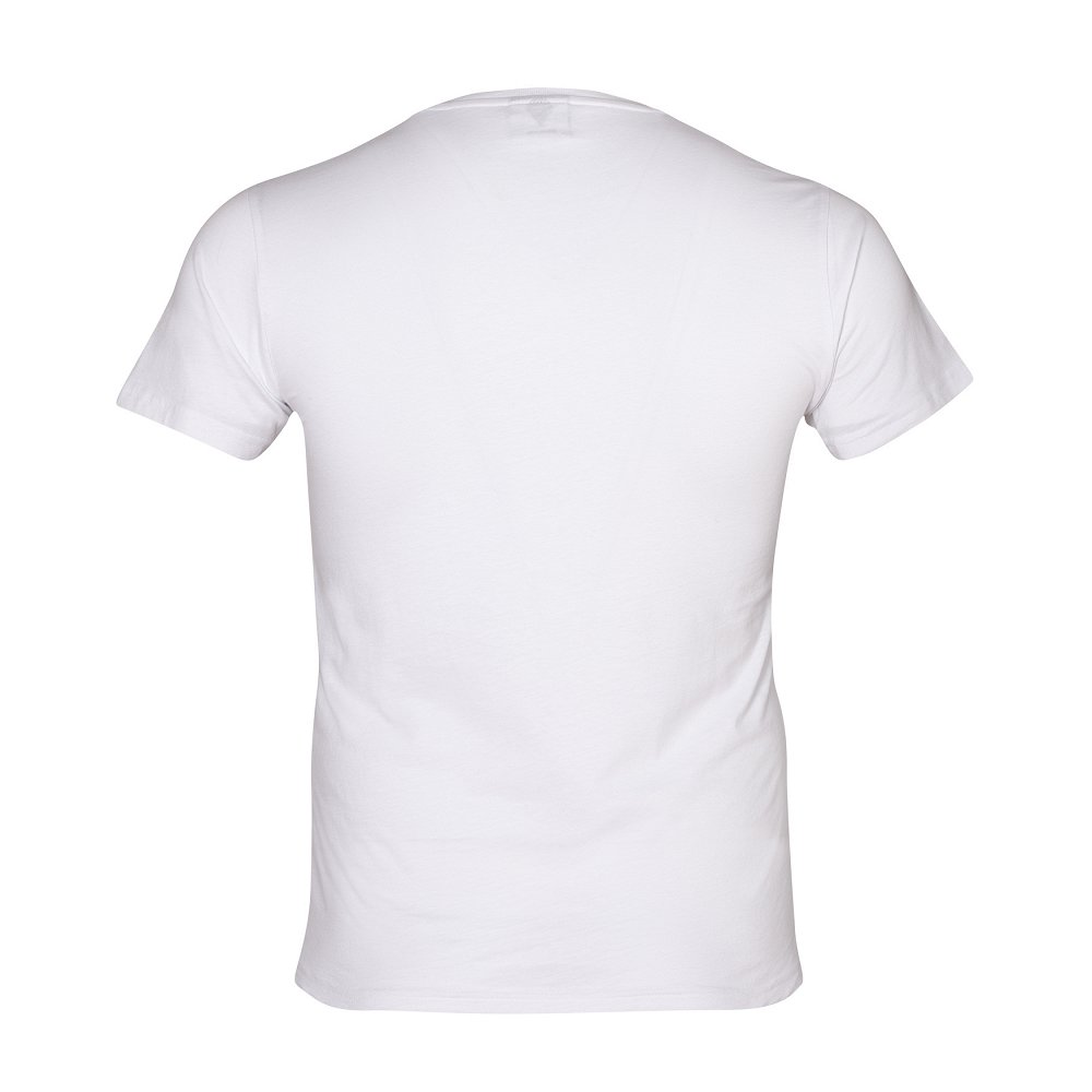 "Shirt ""Paint White"""