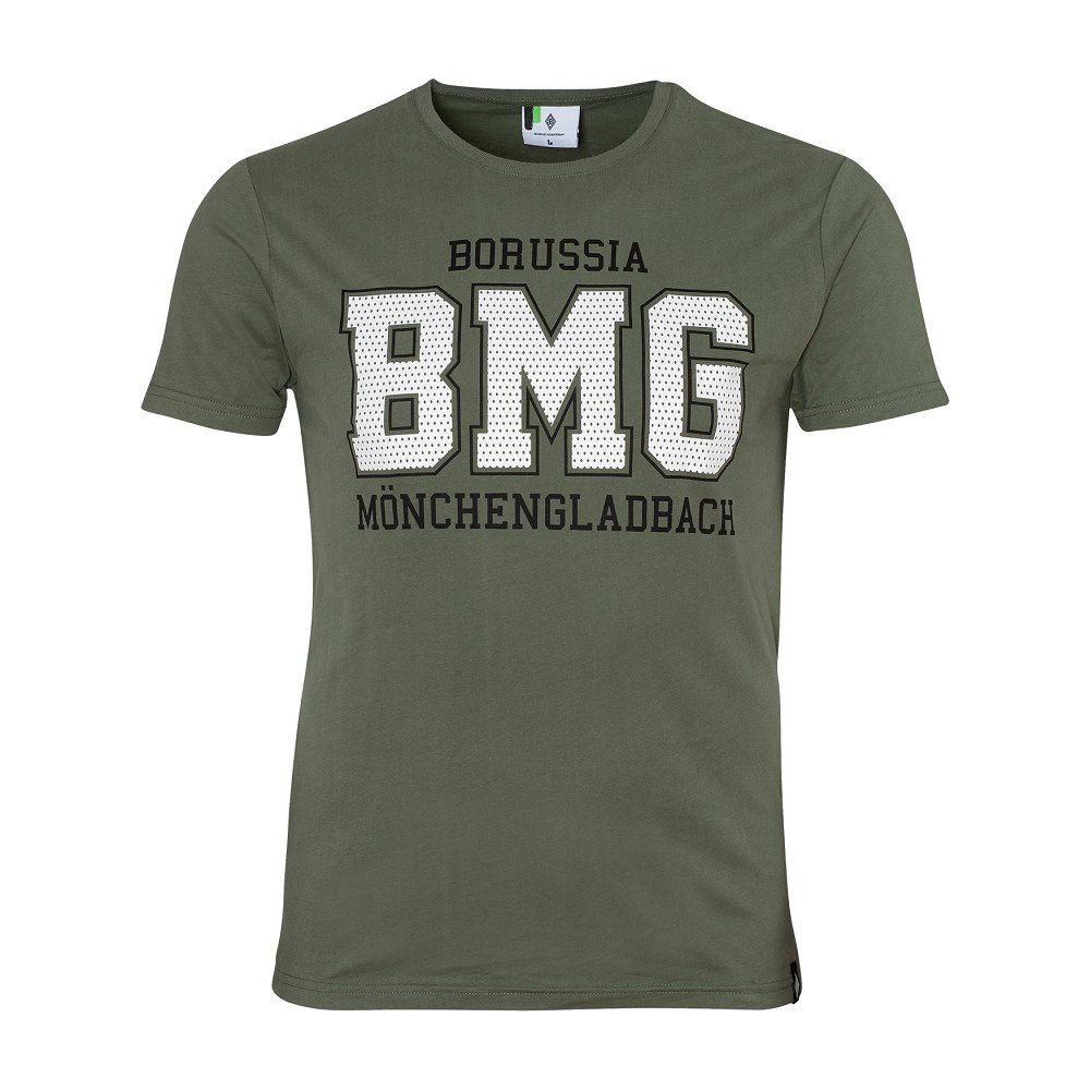 "Herren-Shirt ""Streetstyle"""