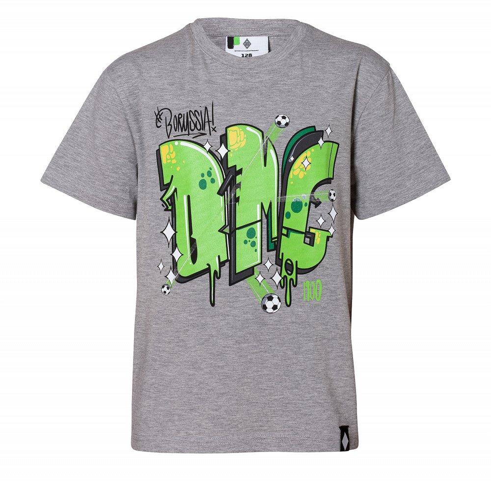 """Kinder-Shirt """"Grafitti"""""""