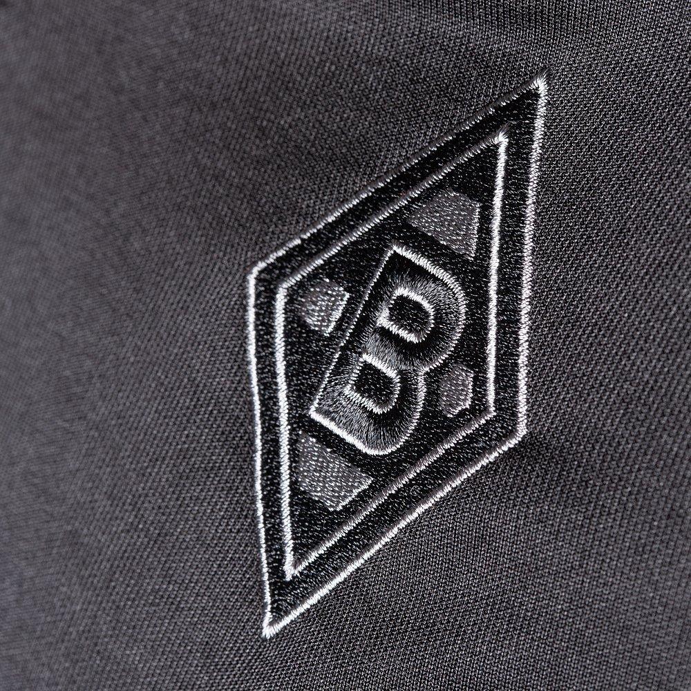 "Herren-Jacke ""Logo-Stripe"""