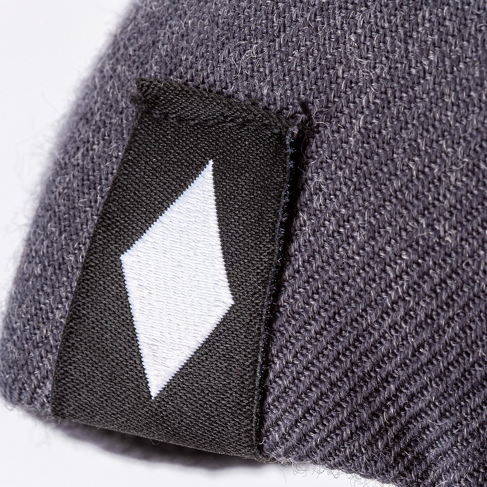 "Baseball-Cap ""Pure Grey"""