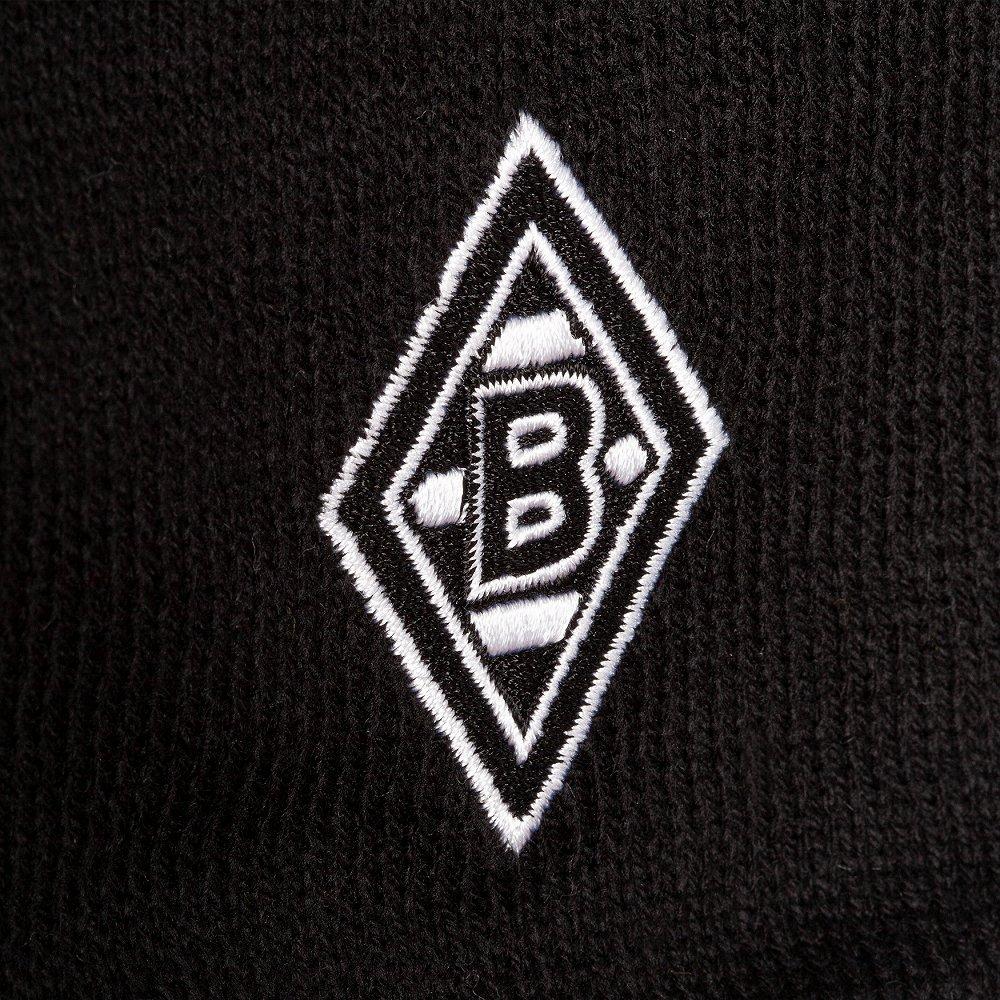 """Balkenschal """"Blockstreifen"""""""