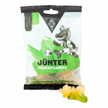 """Jünter"" Gummy Fruits"