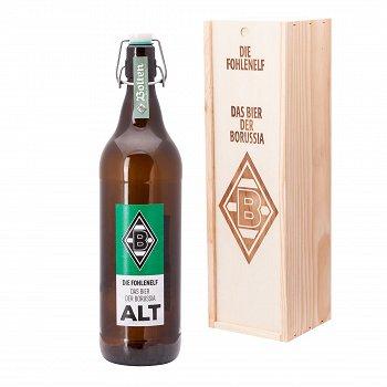 Altbier-Flasche