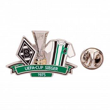 "Pin ""UEFA-Cup 1975"""