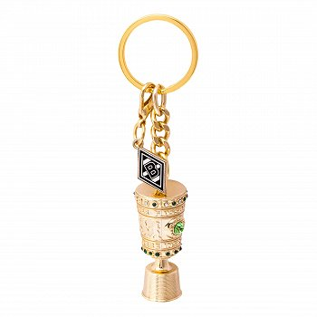 "Key Ring ""DFB-Pokal"""