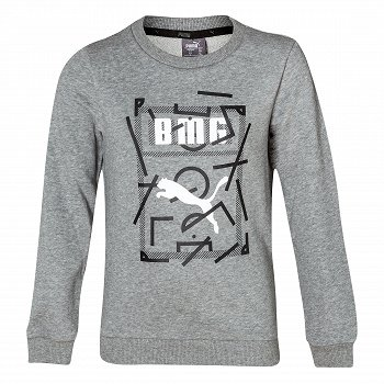 """Kinder-Sweatshirt """"Puma DNA"""""""