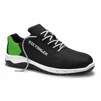 Safety Shoe One Low ESD S3