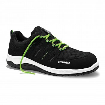 Safety Shoe Three Low ESD S3