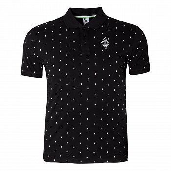 "Herren-Polo ""Diamonds"""