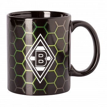 "Tasse ""Hexagon"""