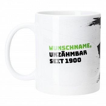 """Individual Cup """"Wischer"""""""