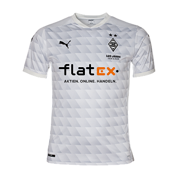 """Home"" replica shirt"