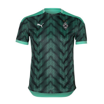 Puma Prematch shirt