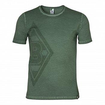"Herren-Shirt ""Hymne"""