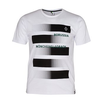 "Herren-Shirt ""Block Stripes"""