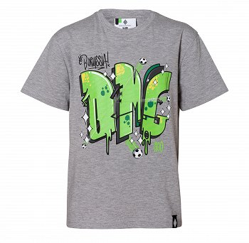 "Kinder-Shirt ""Grafitti"""