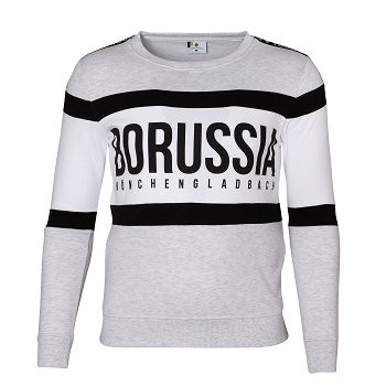 "Sweater ""Black Stripes"""