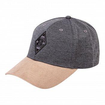 "Baseball-Cap ""Suede II"""